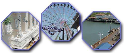 Group Packages including Myrtle Beach, SC