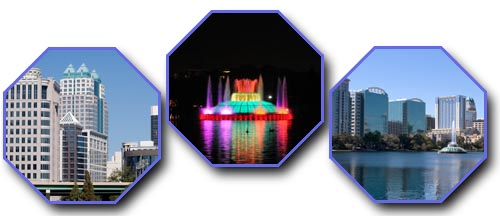 Group Packages including Orlando, FL